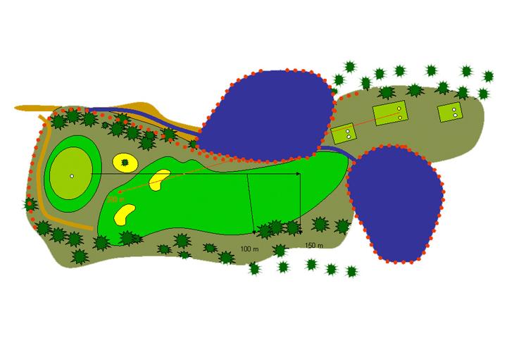 plano hoyo 8