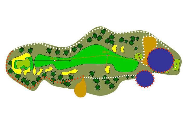 plano hoyo 14