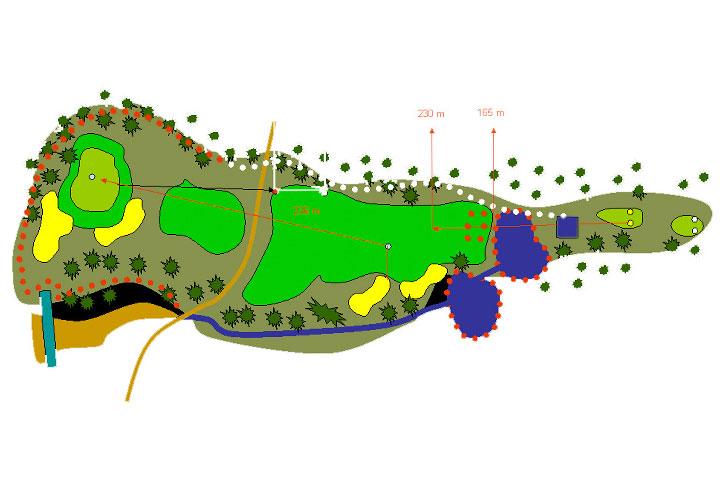 plano hoyo 6