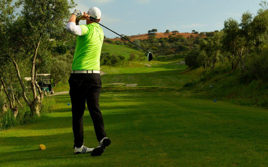 Tournament season 2019 at Golf Antequera