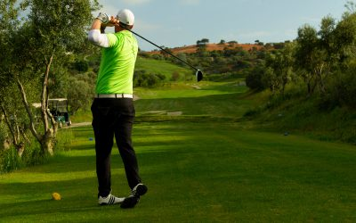 Temporada de torneos 2019 en Golf Antequera