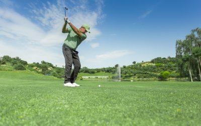 Golf in Málaga