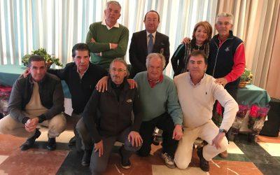 Llega el torneo del Capitán a Antequera Golf y se presenta la nueva directiva