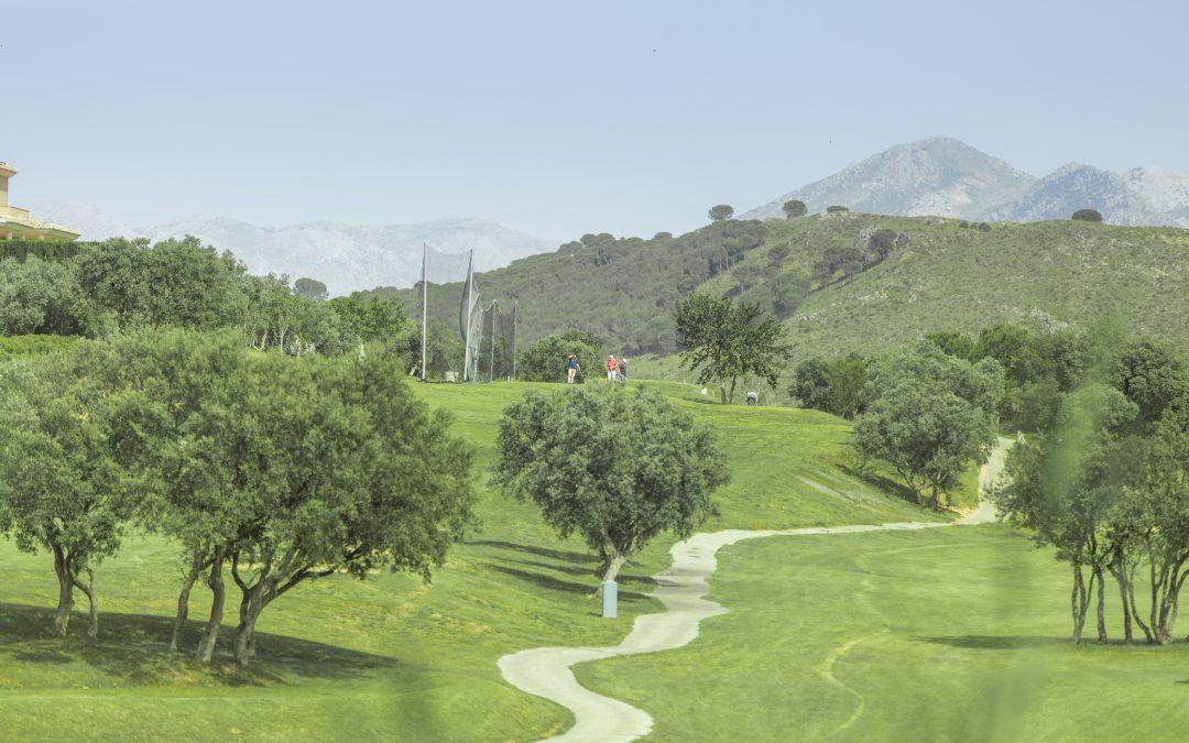 Golf, naturaleza y diversión al alcance de todos