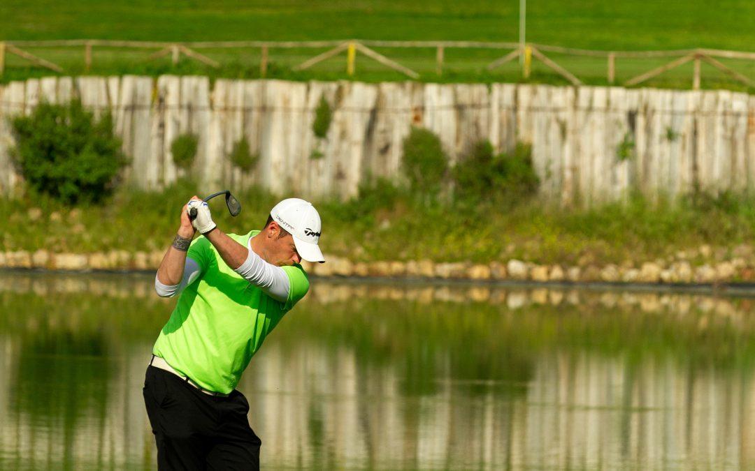 Antequera Golf albergará el Campeonato de Europa de Universidades de Golf 2019