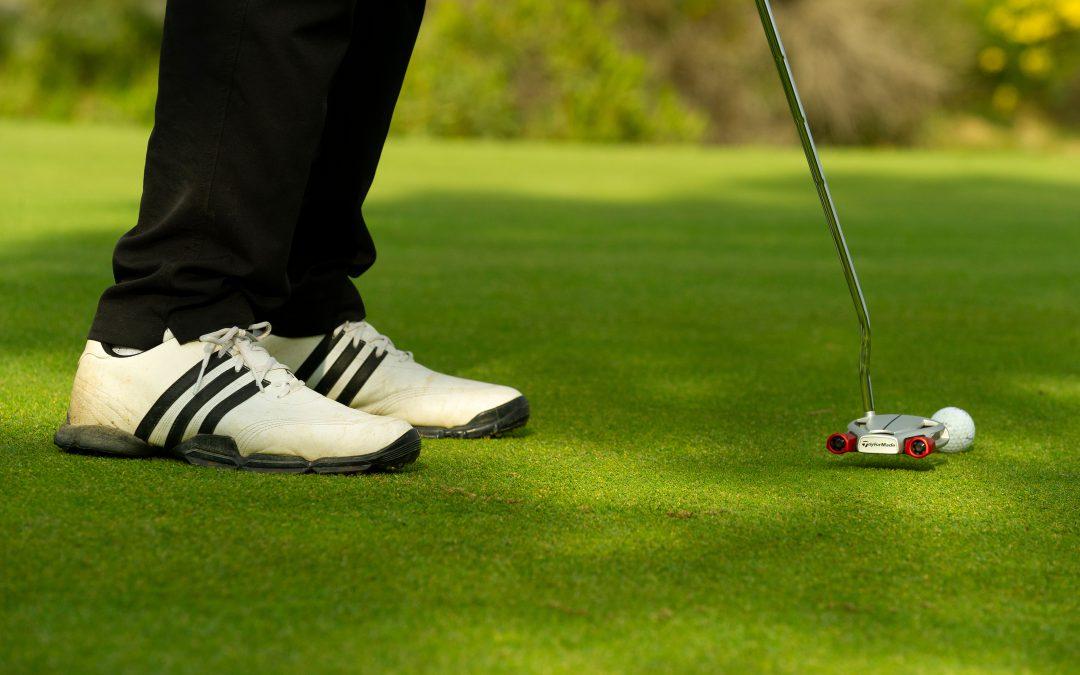 Clases de golf en Antequera. ¡Un deporte para todos!