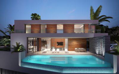 La Urbanización Antequera Golf retoma los proyectos de viviendas llave en mano