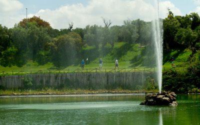 El Campo de Golf de Antequera reabre sus puertas este miércoles 20 de mayo