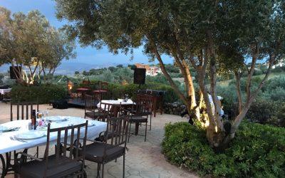 Las terrazas y el Restaurante Campo de Golf de Antequera abren de nuevo sus puertas este viernes 26 de junio