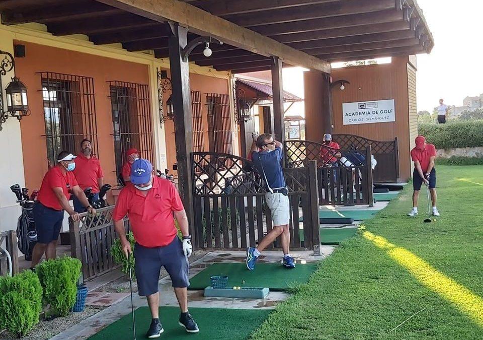 Golf, deporte seguro para practicar en tiempos de covid-19